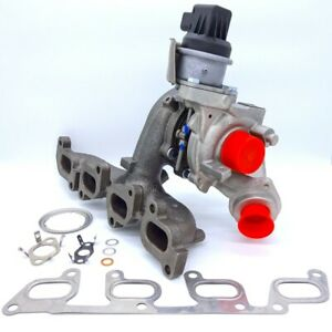 Original-Turbolader-VW-Polo-Golf-Jetta-Caddy-Touran-Beetle-1-6-TDI-55-66-77KW
