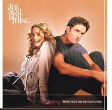 The Next Best Thing Soundtrack, CD