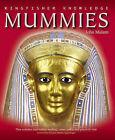 Mummies by John Malam (Paperback, 2007)