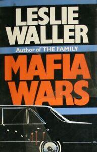 Mafia-Wars-Waller-Leslie-Very-Good-Book
