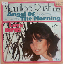 """7"""" 1977 ! MERRILEE RUSH : Angel Of The Morning /VG++?"""