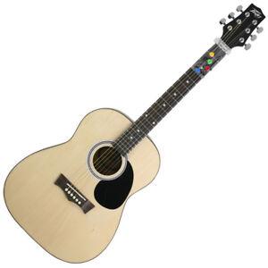 Methodisch Peavey Acoustic Guitar Pack 4/4 Musikinstrumente Gitarren & Bässe