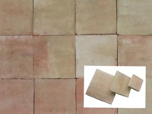 m-Cotto-Platten-15x15cm-Terrakotta-Fliese-Kacheln-Bodenplatten-Tonfliese-natur