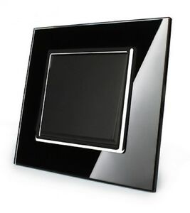 Interruttore-a-bilico-luce-levetta-UNO-di-con-cornice-vl-c7-k1-12