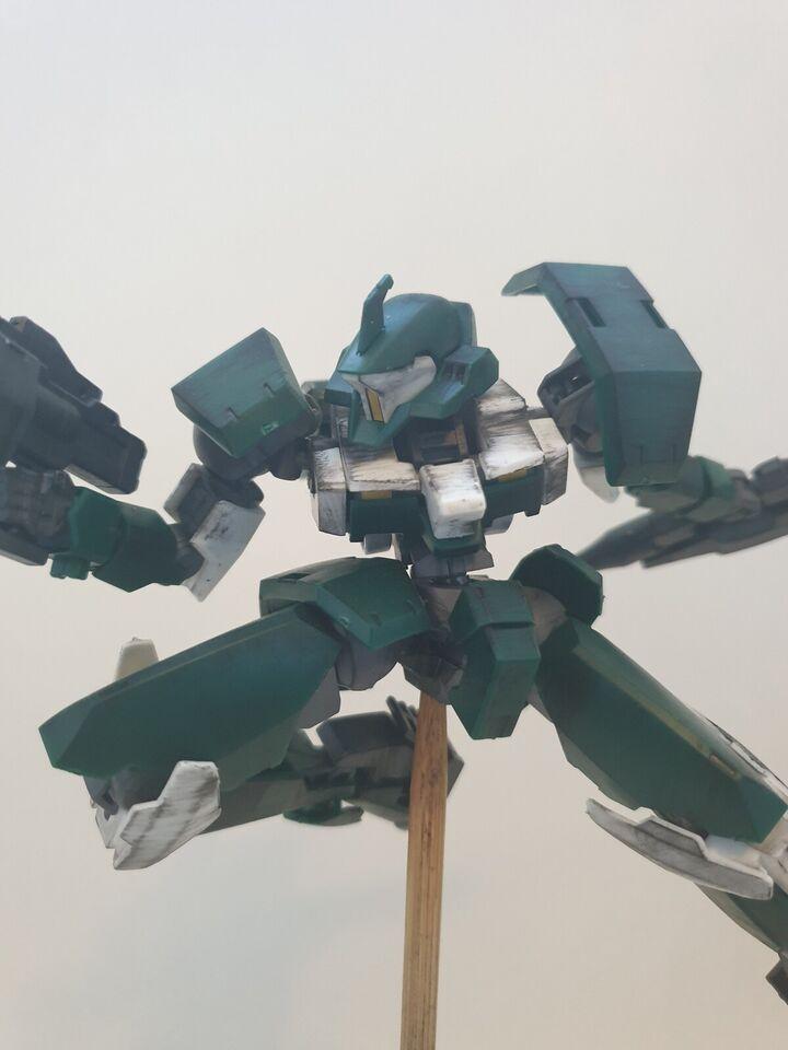 Andet, Gundam Julieta's mobile reginlaze, skala 1/144
