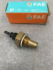 FAE Engine Coolant Temperature Switch fits 1985-1987 Mercedes-Benz 190E