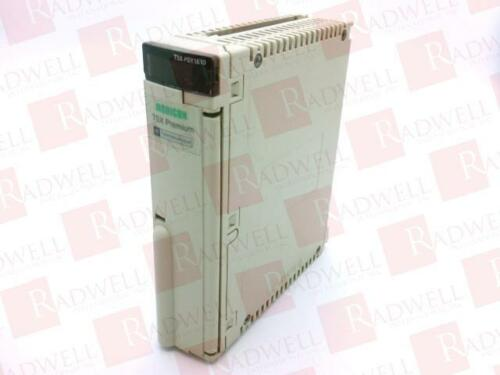 SCHNEIDER ELECTRIC TSX-PSY-1610 TSXPSY1610 USED TESTED CLEANED