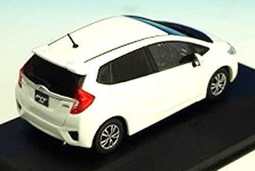Primero  43 1 1 1 43 HONDA Fit RS 2014 F43-044 blancoo nuevo Japón + rastreo Num 18780c