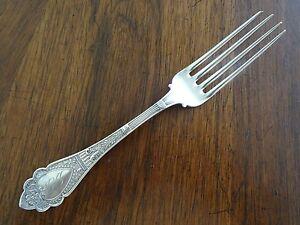 International MOONGLOW STERLING Dinner Fork 253270