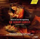 Heinrich von Herzogenberg: Die Geburt Christi (CD, Sep-2012, 2 Discs, Hanssler Classics)