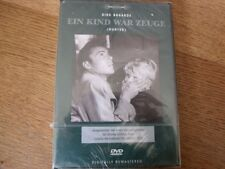 Ein Kind war Zeuge - (Hunted)- Dirk Bogarde