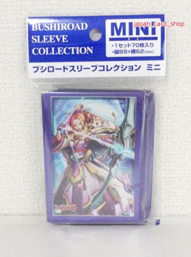 "Amaruda/"" Pack Cardfight! 25878 Card sleeve Vanguard G /""Suukou naru Bibou 70"