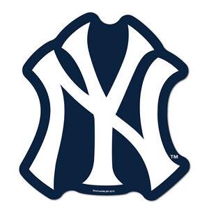 La Foto Se Esta Cargando New York Yankees Logo En El Gogo Nuevo