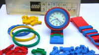 Lego Time Cruiser Watch 9902 Vintage 1999