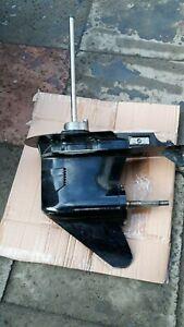 Mercury 75hp Outboard Optimax Gearbox 2stroke Ebay