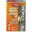 Antirouille multifonction RUSTOL OWATROL - 1 Litre