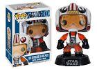 Funko POP Star Wars Luke Skywalker X-Wing Pilot Vinyl Figure #17