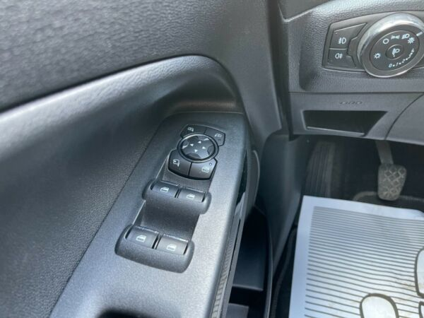 Ford EcoSport 1,0 SCTi 125 Titanium billede 6