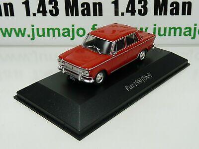 IT89N Voiture 1//43 STARLINE 1000 MIGLIA FIAT 1400 1952