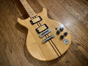 Arirang LEG1000 Neck Thru Guitar Vintage 80s 90s RARE MIK
