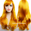 70cm-Long-Curly-Women-Cosplay-Costume-Party-Hair-Anime-Wigs-Wavy-Wig-Full-Hair miniature 6