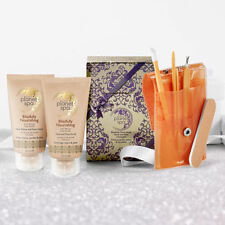 Avon Planet Spa Blissfully Nourishing Hand and Foot Treatment Gift Set
