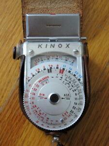 Polaroid Kinox