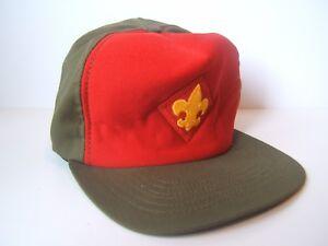 Image is loading Fleur-De-Lis-Hat-Vintage-S-M-Snapback-Baseball- 10efdaf95747