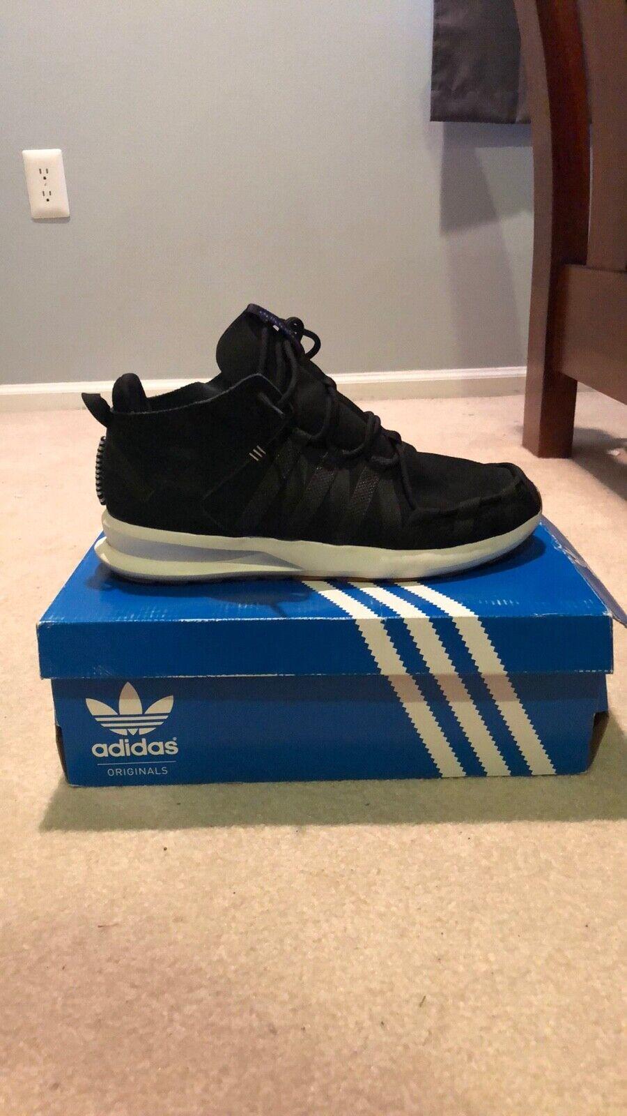 Adidas Originals SL Loop Moc Men's Size 13 C77013 shoes