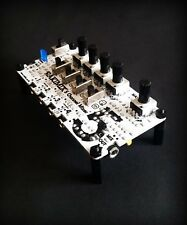 Rakit Rakimix 5 channel mixer diy synth soldering kit