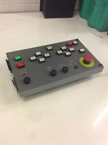 Idec-Izumi-Corp-Control-Panel-PCB4834-ZY1C-SS3153-3-Usado-Garantia
