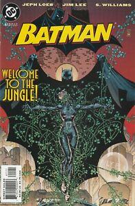 Batman-611-2002-Hush-Jim-Lee-Jeph-Loeb-DC-Comics-VF