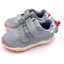 New Carter/'s Baby And Toddler Athletic Sneakers Shoes 4,5,6,7 Glitter Silver