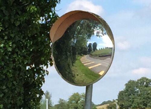 Tache aveugle convexe Sécurité Miroir Circulation Allée shop Sécurité Sécurité Entrée
