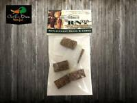 Rnt Rich-n-tone Duck Call Double Reed & Cork Tuning Replacement Set