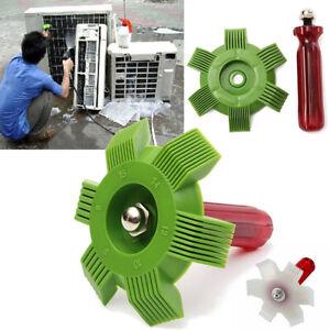Universal-Air-Conditioner-Fin-Repair-Comb-Condenser-Comb-Refrigeration-Tool-AU