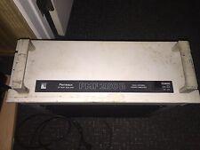 Perreaux PMF 2150B Power Amplifier