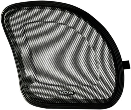FLTRX FLTRU Harley Kicker Shark Nose Fairing Speaker Grilles Replacement 15