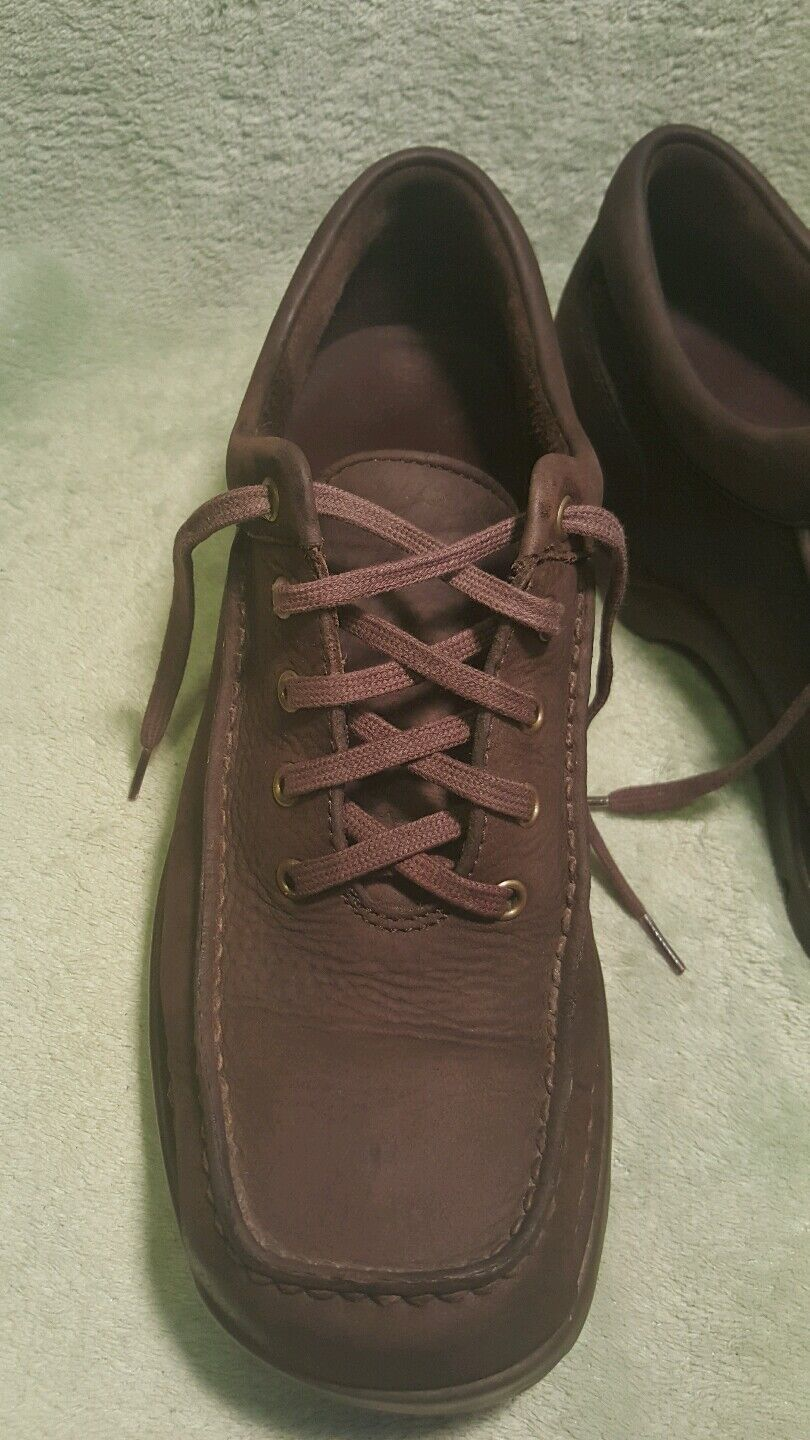Cole Haan Country Nubuck  Chocolate Casual Mens Size 9 M