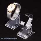 Trendy Jewelry Display Stand Watch Bracelet Shelf Holder Rack Organizer Showcase