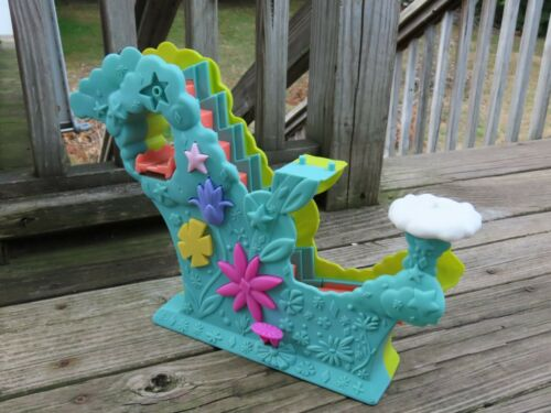 Littlest Pet Shop Club Tree House Athentic LPS House Building Playset Toy