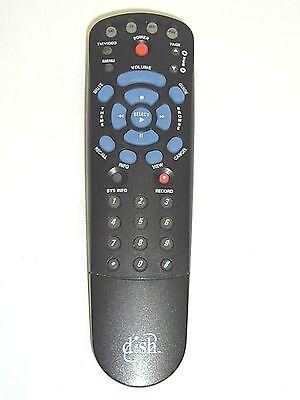 DishNetwork 1.5 IR Universal Remote Control Model # 113268
