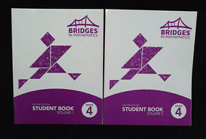 Bridges in Mathematics 2nd Edition Grade 4 Student Book ...