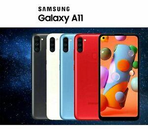 Samsung Galaxy A11 Easy Jtag