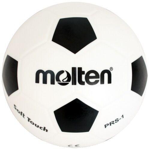SCHOOL Molten Fußball aus Gummi PRS-1-106081