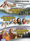 Adventures of the Wilderness Family Triple Feature (DVD, 2014)