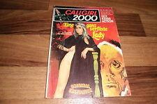 CALLGIRL 2000  # 26 -- eine ganz verflixte Lady // SEX - KRIMI - ACTION