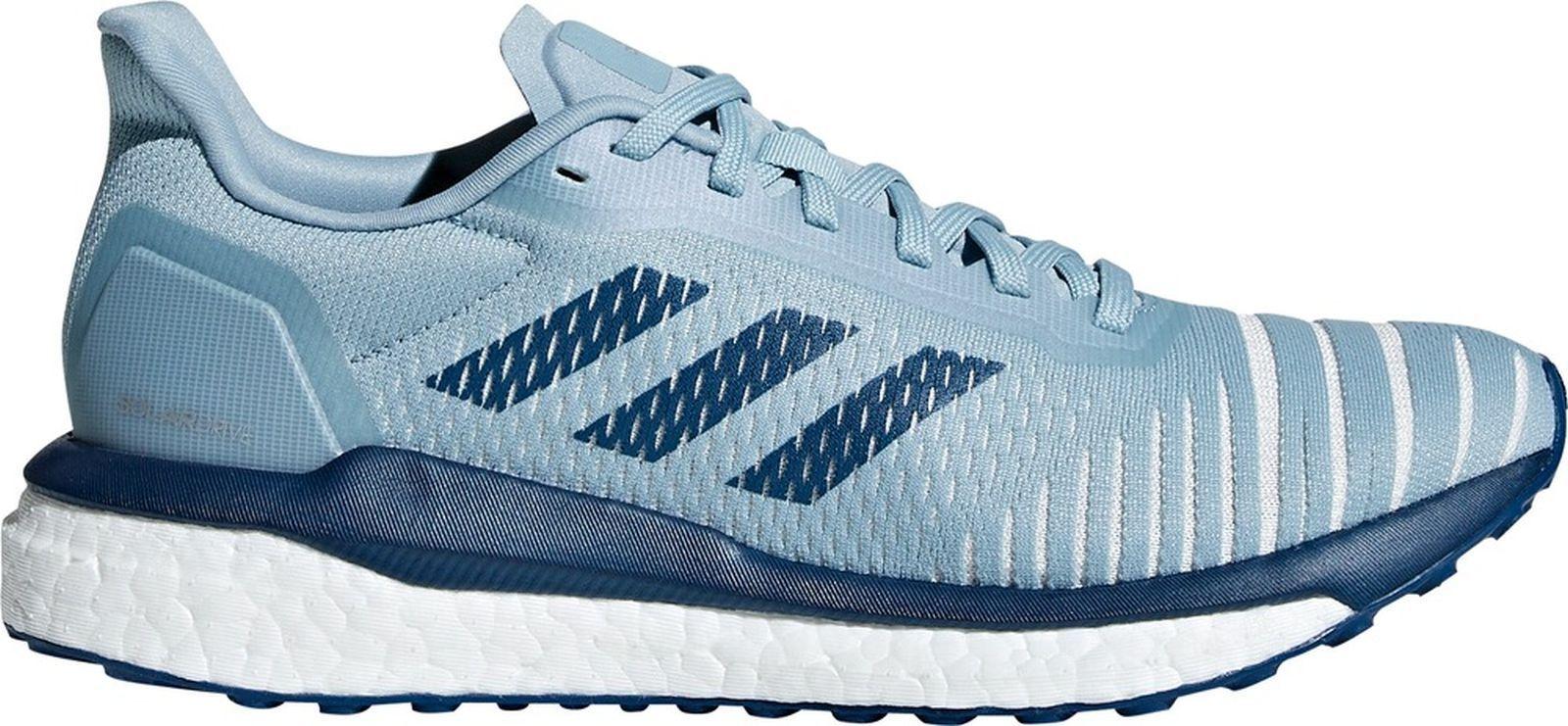Adidas Performance women shoes da Corsa Solar Drive  W green  cheap in high quality
