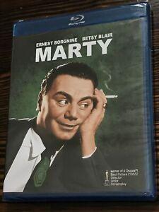 Marty-Blu-ray-NEW-Delbert-Mann-Ernest-Borgnine-Betsy-Blair-Esther-Min