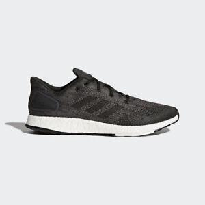 Adidas BB6291 Men Pureboost DPR Running shoes grey black Sneakers